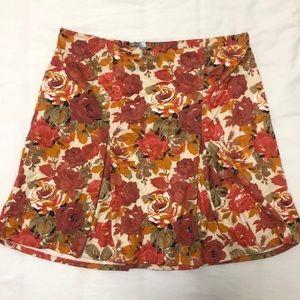 Brandy Melville mini-skirt
